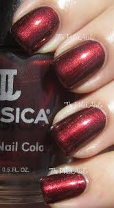 32 best jessica nagellack images on pinterest nail colour