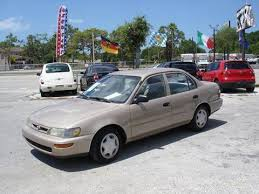 toyota corolla all 1997 1997 toyota corolla for sale carsforsale com