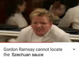 Rick Meme - rick and morty szechuan sauce memes are taking over the internet