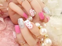 aliexpress com buy 24 pcs full nail tips acrylic mixed color