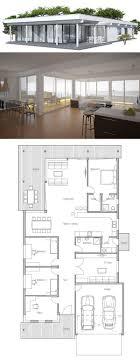 modern architecture floor plans 72 best narrow house plans images on floor plans narrow
