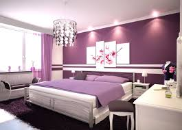 lavender painted walls interesting decorating with lavender color walls with red sofa