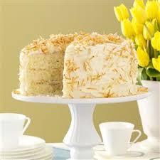 Coconut Cake Recipe Incredible Coconut Cake Recipe Taste Of Home