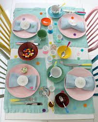 littlebigbell how to style a colourful kitchen in the happy life