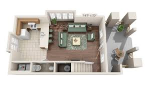 gainesville townhome floor plans lyons corner