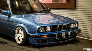 stance bmw e30 gettinlow bima 1989 bagged bmw e30 318i page 2 of 7
