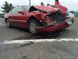 nomad car wrecked car stolen bronson new nomad mtbr com