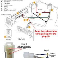 sweet motorcycle driving lights wiring diagram on motorcycle