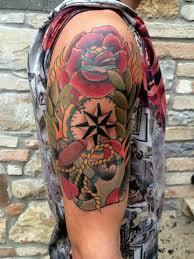 13 best flower sleeve tattoo ideas images on pinterest tattoo