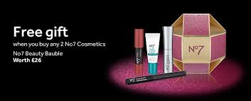 buy boots no 7 free makeup uk boots makeup daily