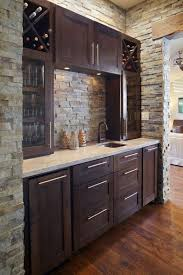 kitchen bar cabinet ideas contemporary bar with hardwood floors style selections 7 1 2 in