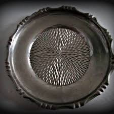 pewter platter best metal serving trays platters products on wanelo