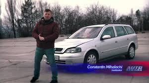 opel olx opel astra g second test autostrada md youtube