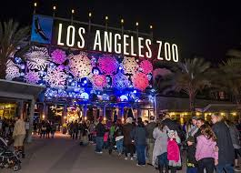La Zoo Map Los Angeles Zoo Discount Tickets To Los Angeles Zoo Animals At