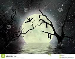 spooky background images moon scary fantasy background stock image image 5322051