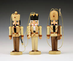 nutcracker ornaments nutcracker christmas ornament set