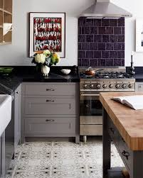 Black Countertop Kitchen Best 25 Black Countertops Ideas On Pinterest Dark Countertops