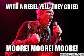 Rebel Meme - yell