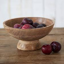 Modern Fruit Holder Projects Design Wooden Fruit Bowl Modern Oval 39checker39 Fruit