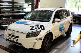 toyota rav4 racing trd rav4