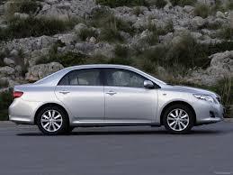 3dtuning Of Toyota Corolla Sedan 2007 3dtuning Com Unique On