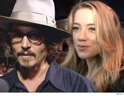 Johnny Depp Going Blind Johnny Depp Divorce His Family U0027hated U0027 Amber Heard Tmz Com