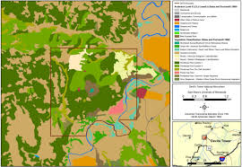 Rock Tunnel Leaf Green Map Devils Tower Maps Npmaps Com Just Free Maps Period