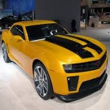 chevrolet camaro transformers transformers dark of the moon s chevrolet camaro bumblebee is back