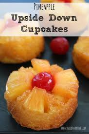 check out pineapple upside down cupcakes it u0027s so easy to make