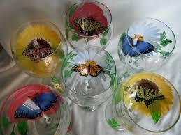 Beautiful Wine Glasses Take A Peek Inside The