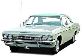 year make and model u2013 1965 chevrolet bel air hemmings daily