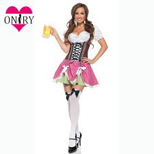 Maid Costumes Halloween Cheap German Beer Maid Costume Aliexpress