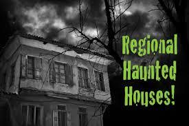 local haunted houses in cincinnati northern kentucky