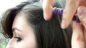 kids hairstyle easy girls hairstyle video dailymotion