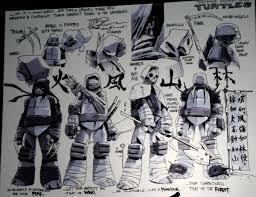 ninja turtle spirit halloween nycc 2014 the