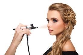 airbrush makeup professional air brush makeup hacks archives glamshe