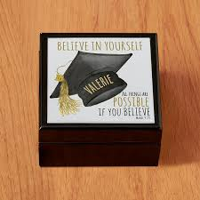 graduation memory box personalized graduation gifts at personal creations