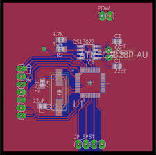 atmega pcb design questions electrical engineering stack exchange