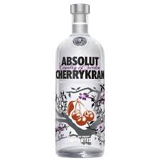 alcoholic drinks brands absolut vodka