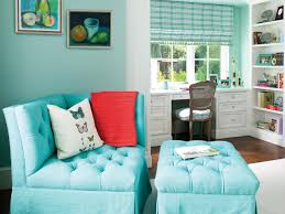 Chairs With Ottomans For Living Room Photo Page Hgtv