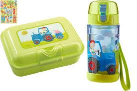 Haba Schreibtisch Brotdosen U0026 Trinkflaschen Für Die Schule Und Unterwegs