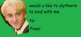 Harry Potter Valentines Meme - harry potter valentines you are welcome album on imgur