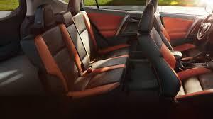Toyota Rav4 Interior Dimensions 2015 Toyota Rav4 Review Msrp Mpg And Specs