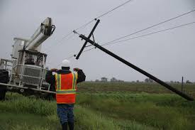 Austin Energy Outage Map by Most Customers Have Power Restored Victoria Advocate Victoria Tx