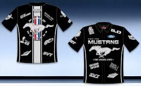 mustang shirts and jackets ford mustang shirt t shirt design