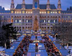 eurotravelogue in search of christmas the austrian christmas