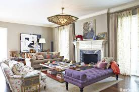 Marvelous Living Room Design Ideas With Fireplace House Beautiful - House beautiful living room designs