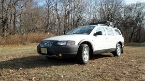 an owner review 2003 volvo xc70