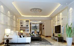 Ceiling Decoration Modern Style Living Room Ceiling Decoration Model Download 3d House