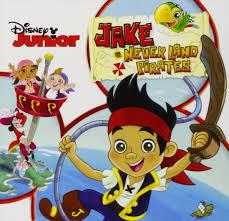 Map Of Neverland Soundtrack Jake U0026 The Never Land Pirates Amazon Com Music